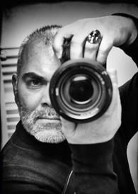 Conférence-Atelier Portfolio de Grégory Herpe